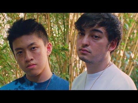 88rising: Head in the Clouds 2019
