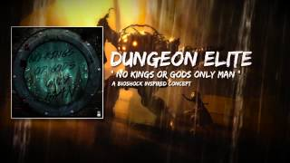 Dungeon Elite - Mr. Bubbles