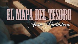 Cuentos de un minuto | Fran Pintadera | EL MAPA DEL TESORO #10
