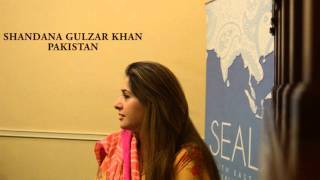 The SEALA 3 Transformation-Shandana Gulzar Khan-Pakistan