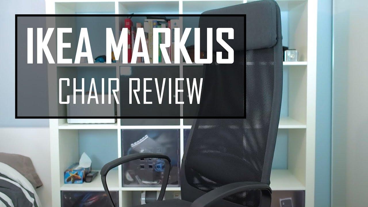 Ikea Markus Chair Review Best Budget Chair