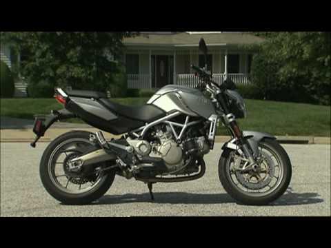 Aprilia Mana Test Ride Review