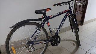 Кража велосипеда и стройинструментов   Theft Bicycle and construction tools