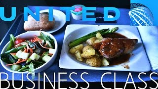 United Airlines BUSINESS CLASS|Houston to Panama|Boeing 737-800 TRIP REPORT