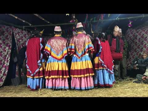 Gurung Krishna Charitra- Part 7(Lamagaun-Simpani,Lamjung)