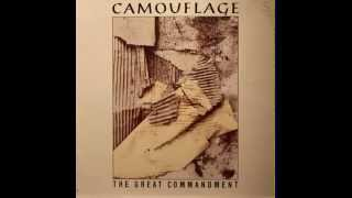 Camouflage - The great commandment (extended version)