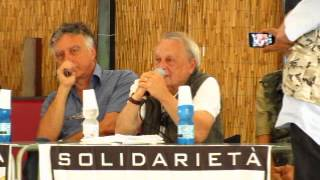 Stefano Delle Chiaie - chiusura