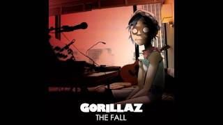 Gorillaz- Revolving Doors (With Lyrics)