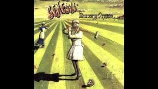 Genesis - Seven Stones With Lyrics