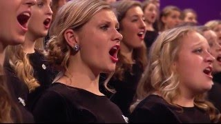 And Can It Be by Dan Forrest. BYU-Idaho choirs & orchestra.