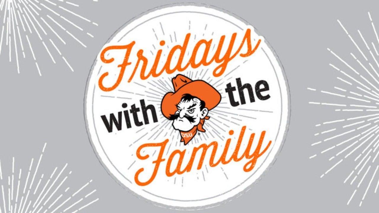 Image for Fridays with the Family - Mark Blakeman webinar