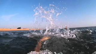 Отдых в Витязево, курорт Анапа(Витязево это популярный и доступный российский курорт, который расположен на черноморском побережье в..., 2016-02-18T22:23:57.000Z)