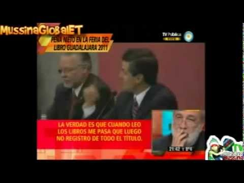 TV Argentina Habla Fraude Peña Nieto 2012