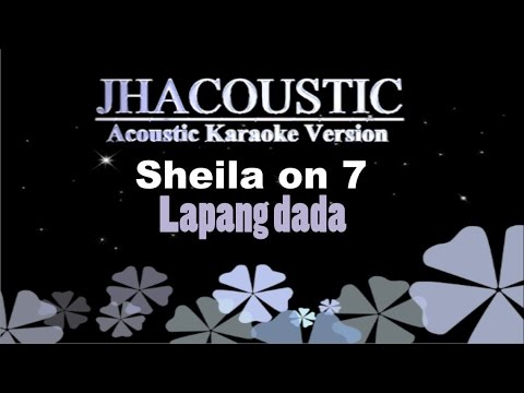 Sheila On 7 - Lapang dada (Acoustic Karaoke Version)