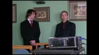 Bandi Szabolcs és Kovács Márton: Zene, szín és érzelmek Liszt Ferenc művészetében Thumbnail
