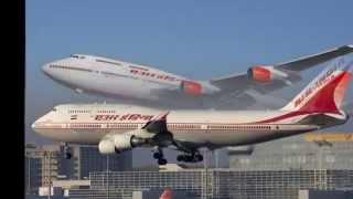 Air India bookings & cheap Air India flight tickets