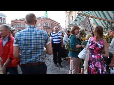 Riga Celebration