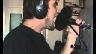 Saints And Sinners (Godsmack Fullband Cover)