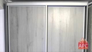 Стеллаж, шкаф-купе и откидной столик для лоджии на заказ(, 2015-06-08T12:32:42.000Z)