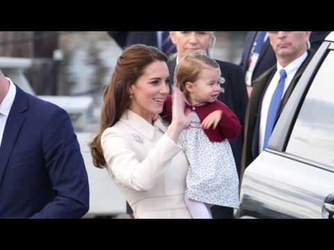 The Royal Visit: Behind the Scenes at Harbour Air