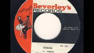 Beverleys All Stars - Peeping Tom Version