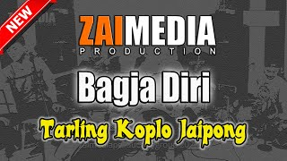 TARLING TENGDUNG KOPLO JAIPONG BAGJA DIRI (COVER) Zaimedia Production Group Feat Mbok Cayi