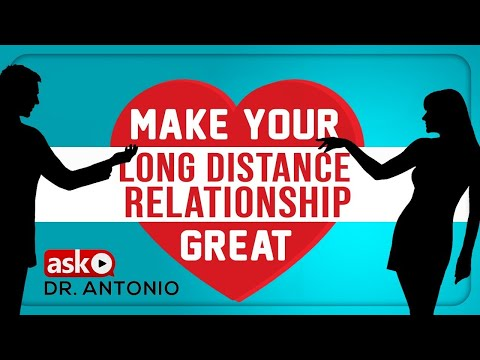 Long Distance Relationship - 5 Tips to Make Your LDR Amazing