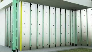 Installation movie: Twinson Premium Cladding (Deceuninck)