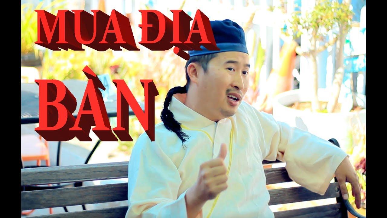 Mua Địa Bàn – Phong Lê, Việt Hình, Lý Hùng, Mindy Huỳnh, Andy