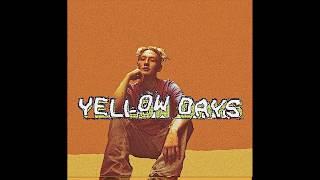 yellow days   hurt in love