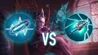 AS or AC on Malene? DPS test