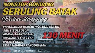 Download lagu SERULING BATAK GONDANG BATAK NONSTOP BERTUA SITANGGANG OFFICIAL