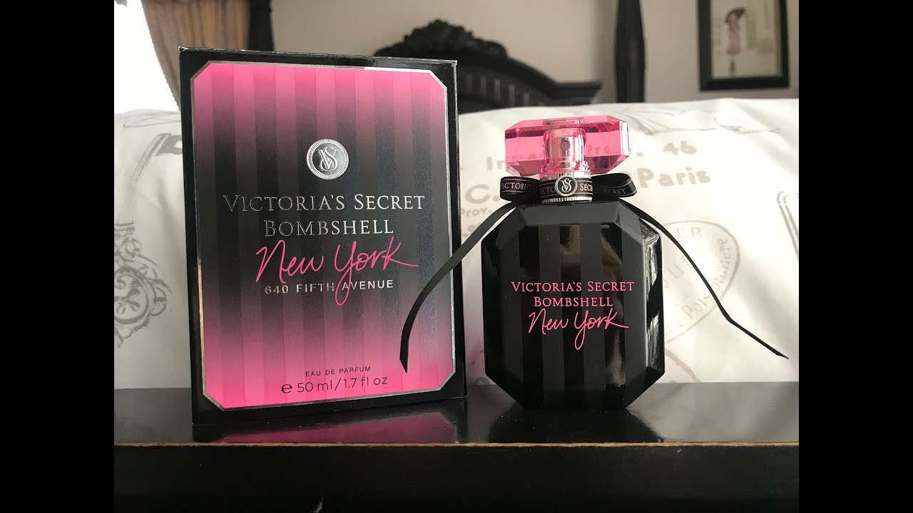Bombshell Secret Bombshell New Victoria Victoria York Victoria Secret York New kP0O8nw