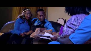 Koffi / The Wedding List feat Amanda Ebeye, Victor Olaotan, Henrietta Kosoko