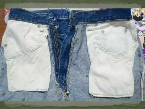 Levis 502 Vintage jeansVi
