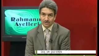 yunus   Suresi Kuran Tefsiri   15-20 Ayetlerler  Prof.Dr. Şadi Eren