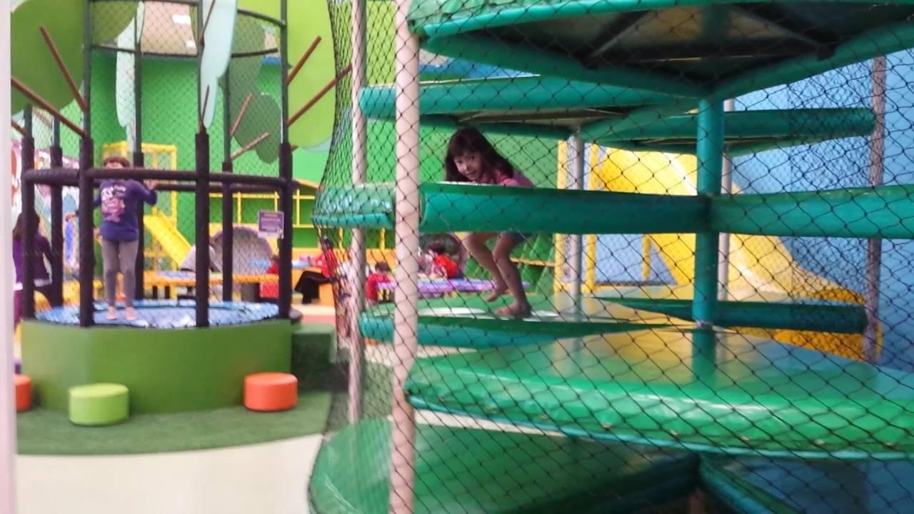 Clube Kids Papagaio Taua