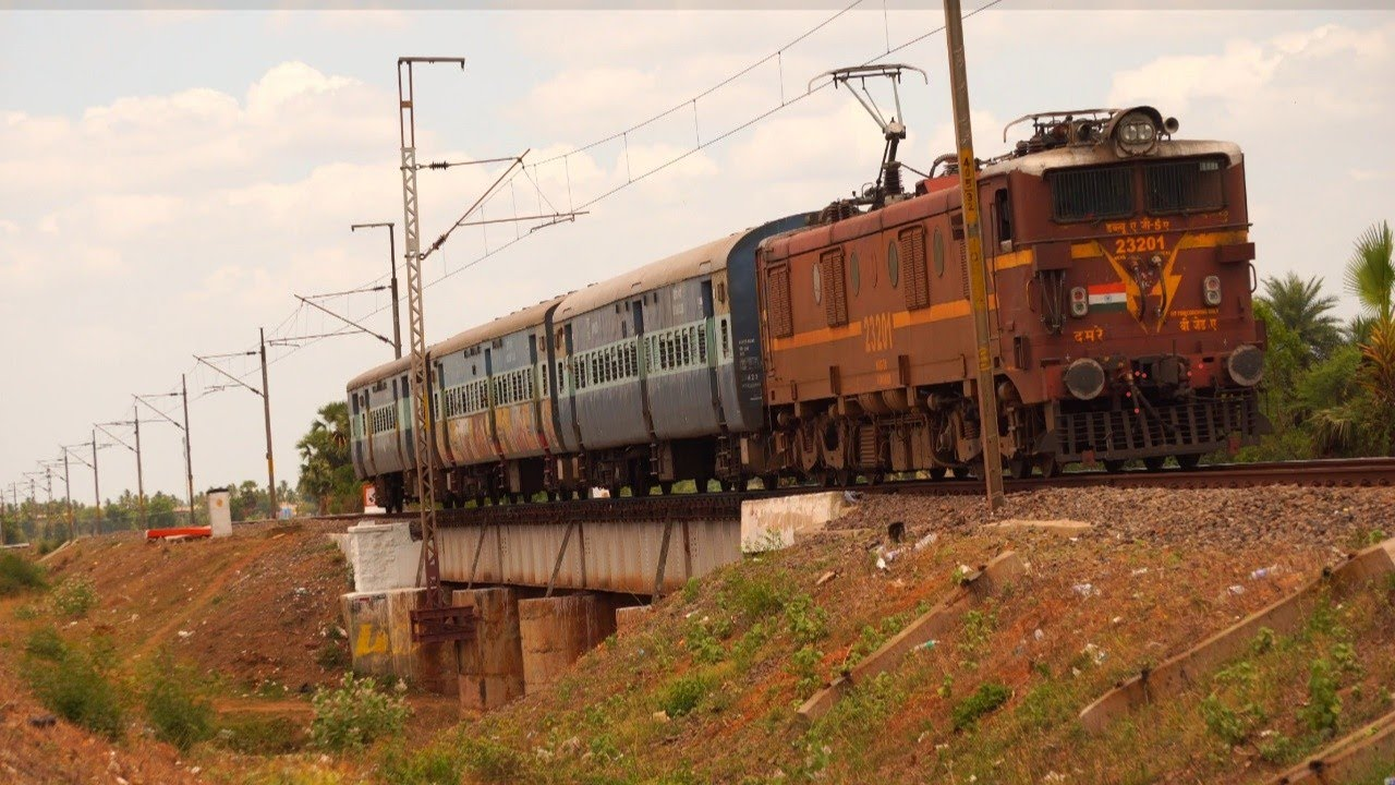 SMALLEST COVID - 19 TRAINS || INDIAN RAILWAYS