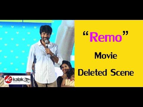 Remo Movie Deleted Scene  (Climax)