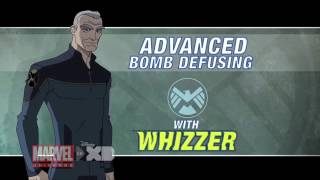 Marvel's Ultimate Spider-Man: Web-Warriors Season 3, Ep. 14 - Clip 1