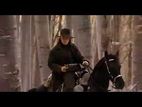 Trailer do filme Cold Mountain