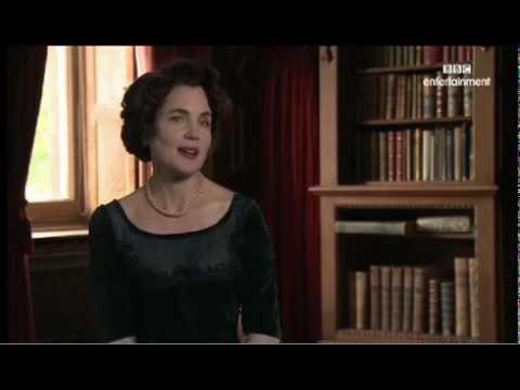 Elizabeth McGovern Downton Abbey Interview