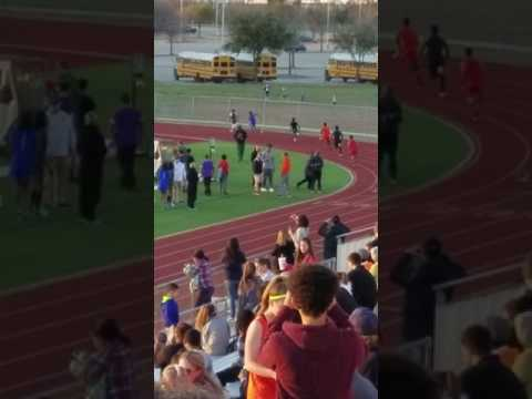 Bussey Middle School Track 4x1 **bad recording sorry