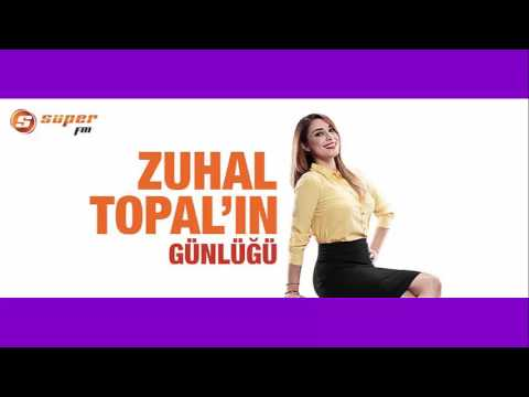 Zuhal Topal'ın Günlüğü 189 - 17 Kasım 2016