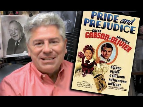 STEVE HAYES: Tired Old Queen at the Movies - PRIDE AND PREJUDICE