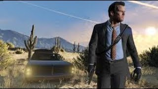 Grand Theft Auto V Online   – transmisja na żywo