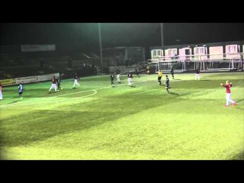 William Hill Scottish Cup 4th Round Replay Forfar Athletic Vs Linlithgow Rose Abandoned Game