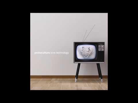 Protoculture - Love Technology (Full Album) ᴴᴰ