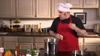 MSG in the Kitchen: Cooking with Umami