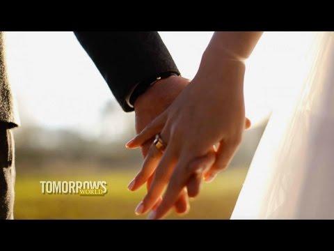 Seven Keys to a Joyous Marriage